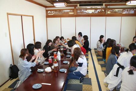 3「かんぱ~い」新年会の始まりです!.JPG